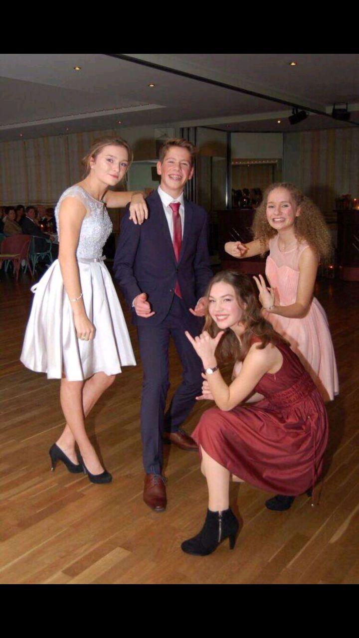 Tanzkurs mädchen kennenlernen