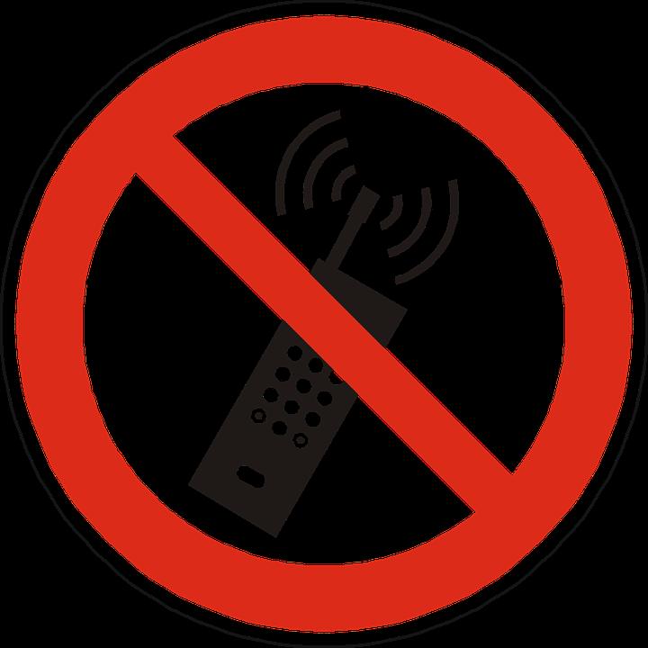 Handys – Nein, danke!? Ein Kommentar von Noah Schröder