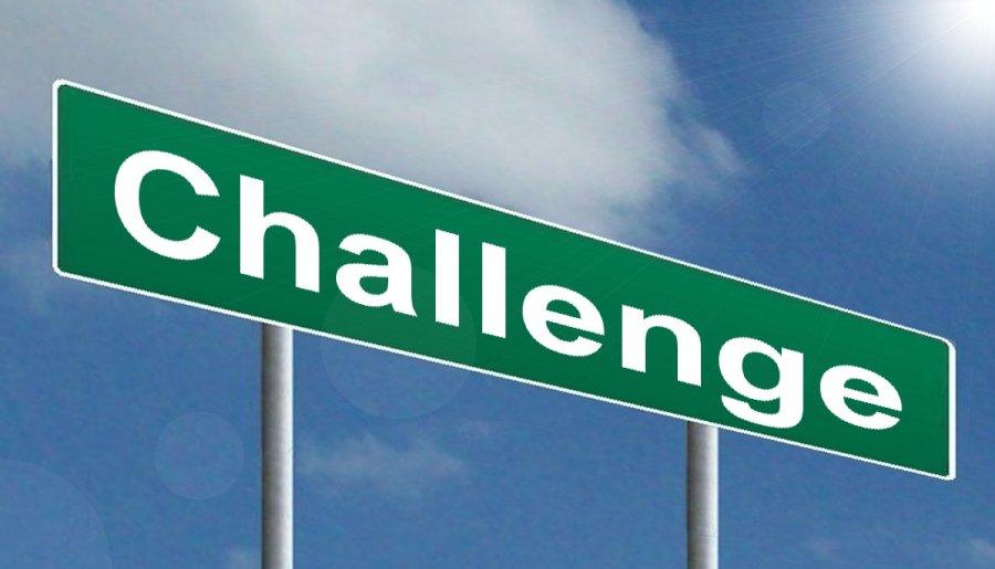 Creative-Corona-Challenge!
